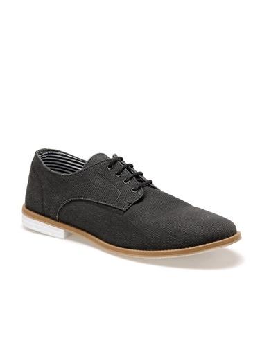 JJ-Stiller Ayakkabı Antrasit